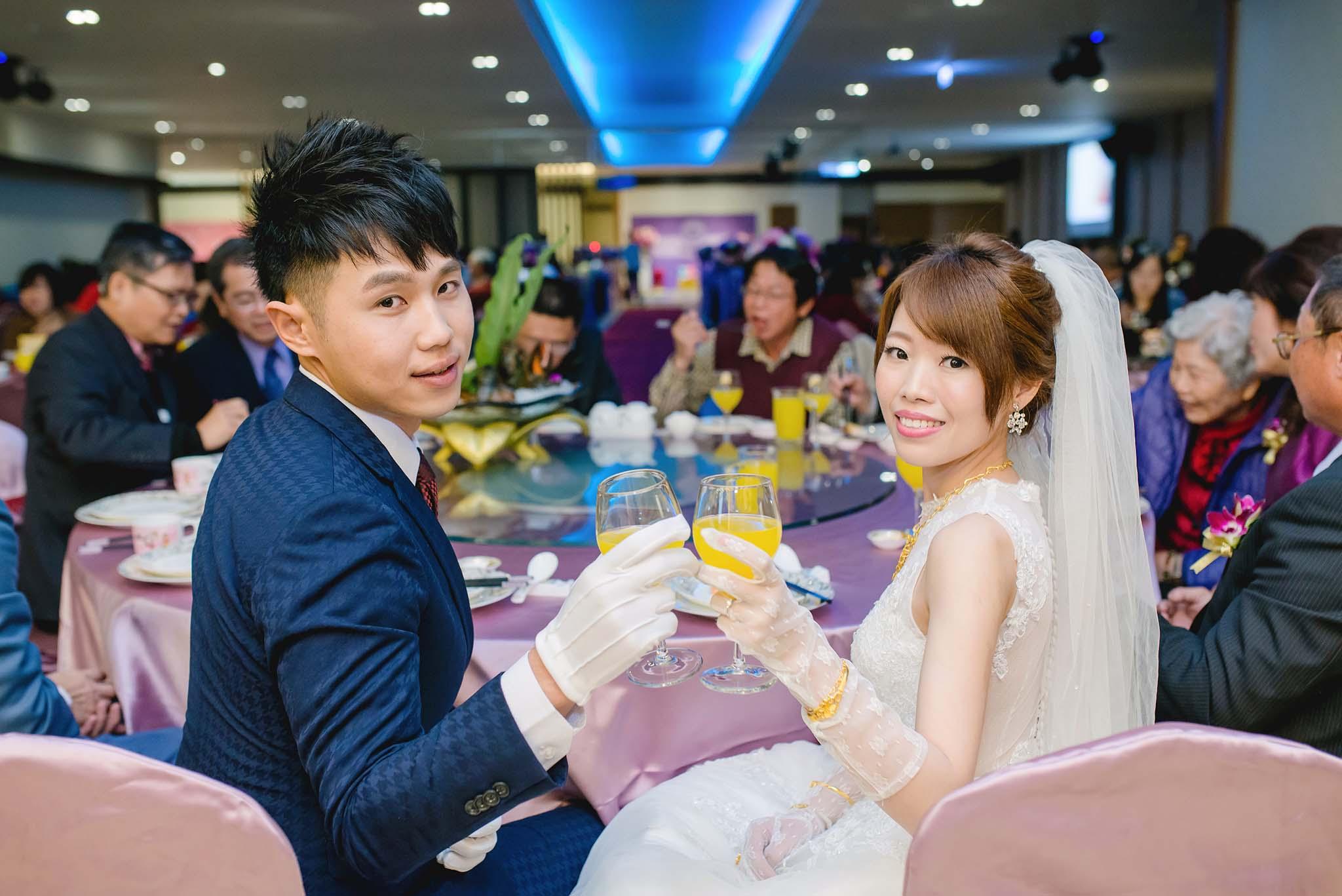 斗六珍村婚宴會館