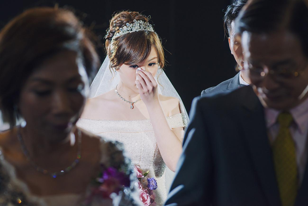 《台北婚攝》不管看幾次都很催淚 / 和璞飯店