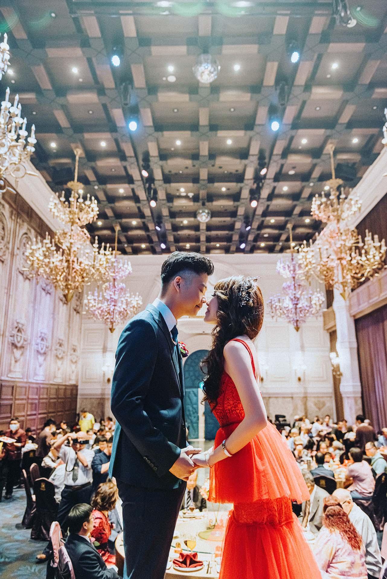 婚攝小刀:皇潮鼎宴