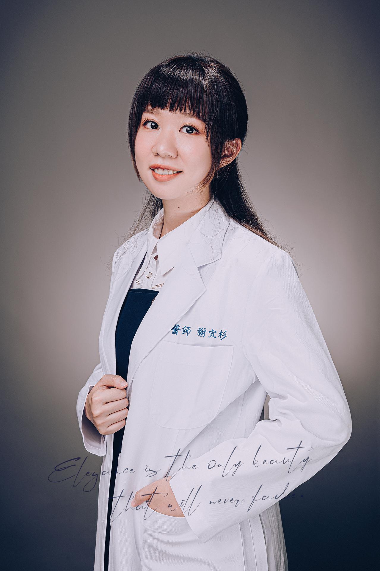 形象美照-醫生01